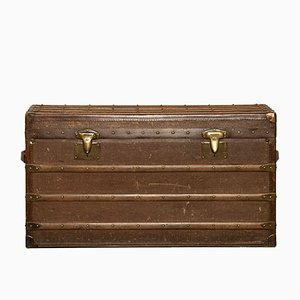Vintage Travel Chest from Moynat