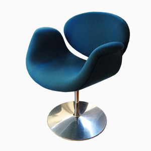 Tulip Chair by Pierre Paulin for Artifort, 1980s