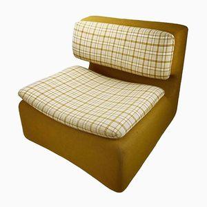 German Lounge Chair, 1970s