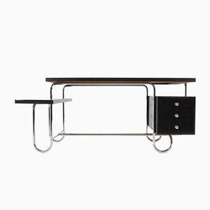 Bauhaus B327 Schreibtisch von André Lurcat für Thonet
