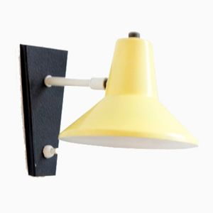 Yellow Wall Light from Hala Zeist