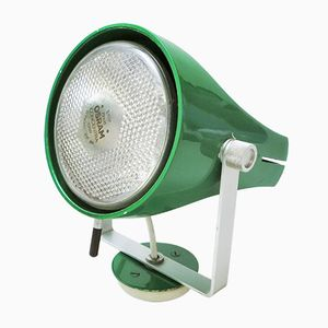 Grüne Spot Wandlampe von Etienne Fermigier für Disderot