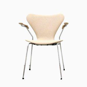 Butterfly Chair Modèle 3027 par Arne Jacobsen pour Fritz Hansen, 1979