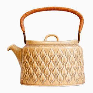 Reflief Teekanne von Jens Quistgaard, 1960er