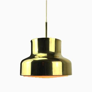 Mid-Century Swedish Bumling Pendant by Anders Pehrson for Ateljié Lyktan
