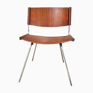 ND150 Badminton Stuhl von Nanna Ditzel für Poul Kolds Savværk