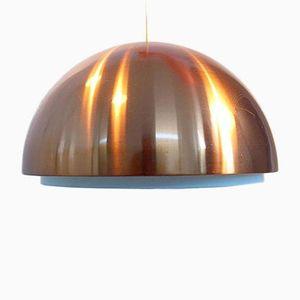 Louisiana Ceiling Lamp by Vilhelm Wohlert & Jørgen Bo for Louis Poulsen