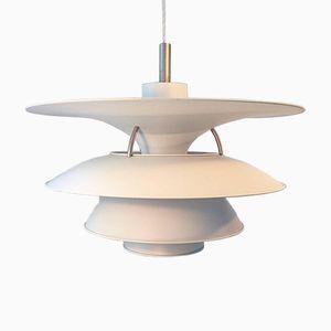 Große Charlottenborg Deckenlampe von Poul Henningsen für Louis Poulsen
