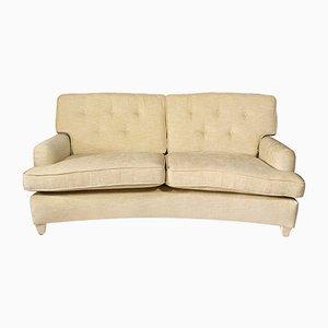 Vintage 2-Sitzer Sofa von Jean-Michel Frank, 1930er