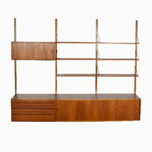 Large Shelves by Poul Cadovius, 1960s
