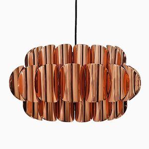 Copper Pendant by Torsten Orrling for Hans Agne Jakobsson, 1960s
