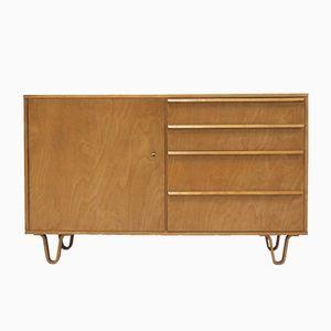 DB01 Birch Series Sideboard von Cees Braakman für UMS Pastoe, 1950er