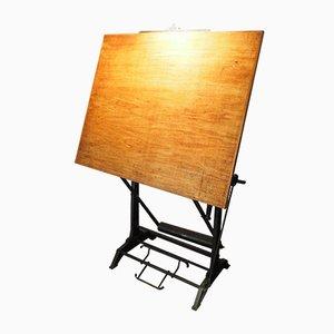 Table à Dessiner par Unic de L. Sautereau, 1950