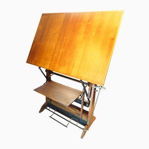 Tavolo da disegno di Unic, anni '30