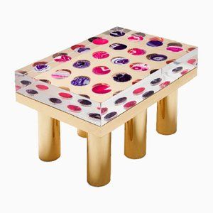 Agate Table by Studio Superego