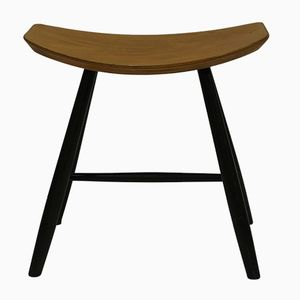 Stool by Ejvind Johansson for FDB, 1950s