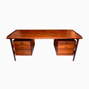 Mid-Century Desk by Arne Vodder, 1960s