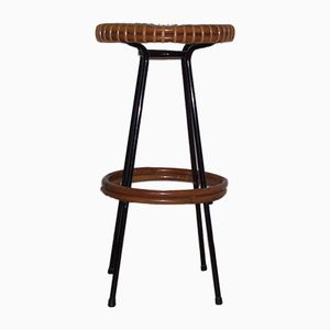 Vintage Bar Stool from Rohé Noordwolde