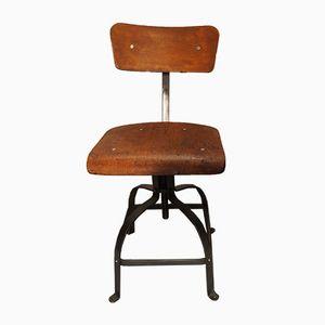 Chaise de Patient Industrielle de Bienaise, 1950