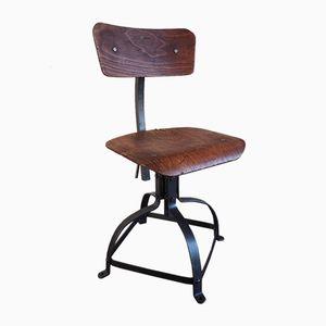 Chaise 204 de Bienaise, 1950