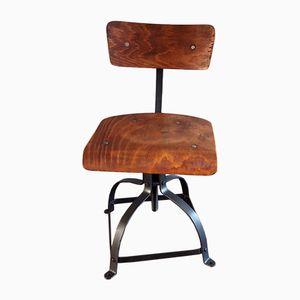 Chaise Workshop 204 de Bienaise, 1950