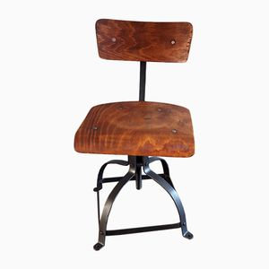 Workshop Chair 204 from Bienaise, 1950