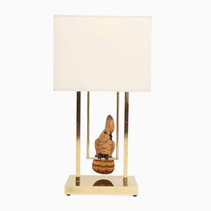 Lampe de Table Vintage Cockatoo par Duchise