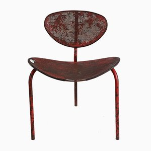 Originaler Nagasaki Stuhl von Mathieu Mategot, 1954