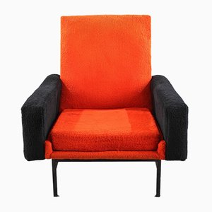 642 Armchair by A.R.P. for Steiner, 1950s