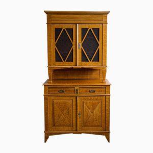 Biedermeier Kitchen Cabinet