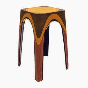 Matter of Motion Stool #011 par Maor Aharon