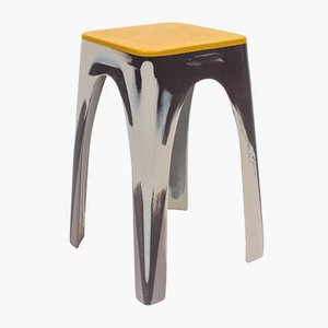 Matter of Motion Stool #016 by Maor Aharon