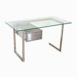 Desk by Paul le Geard for DOM, 1970s