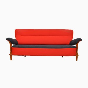 Vintage Sofa by Theo Ruth for Artifort