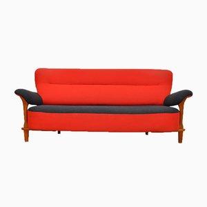 Vintage Sofa von Theo Ruth für Artifort