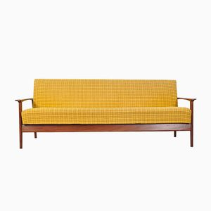 Teak Sofa from Mignon Mobel, 1960s