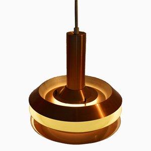 Danish Mid-Century Ceiling Lamp