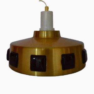 Swedish Mid-Century Ceiling Lamp