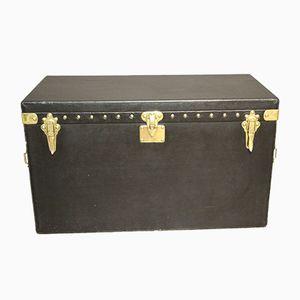 Coffre Noir de Louis Vuitton, 1930s