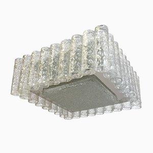 Deckenlampe von Kaiser Leuchten, 1980er