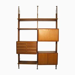 Bücherregal von Franco Albini, 1960er