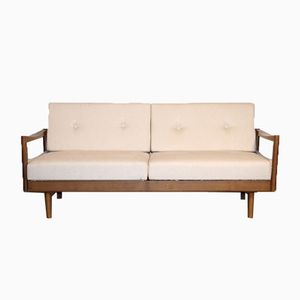 German Sofa Daybed from Knoll, 1950s