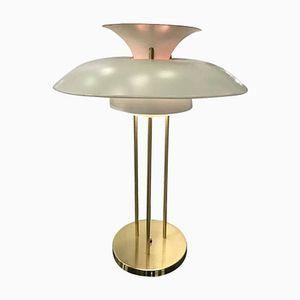 Dänische Vintage Tischlampe von Poul Henningsen für Louis Poulsen