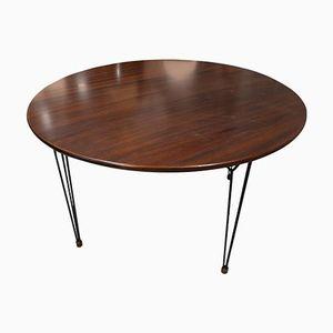 Round Italian Table, 1960s