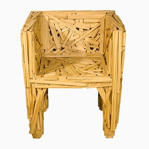 Favela Chair by Fernando & Humberto Campana for Edra, 2003