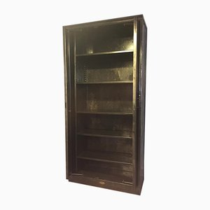 Industrial Safe Armoire by Strafor