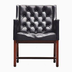 Chaise de Bureau par Karl Erik Ekselius pour C-O Carlsson, 1960