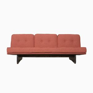 Vintage Model 671 Sofa by Kho Liang Ie for Artifort
