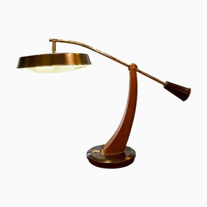 Model President Table Lamp from Fase, 1960s