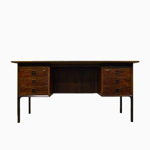 Rosewood Desk by Arne Vodder for Sibast